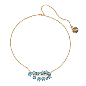 Necklace from Plantis collection- PLN56-2