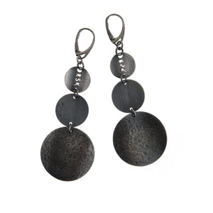 Earrings from Rundo collection - RK29