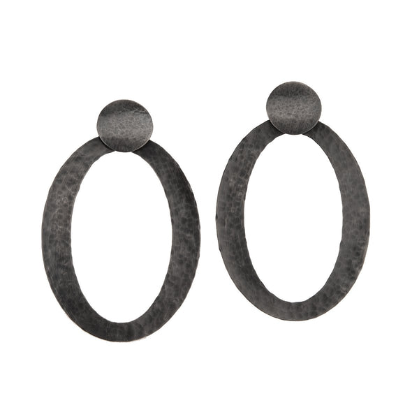 Earrings from Rundo collection - RK32