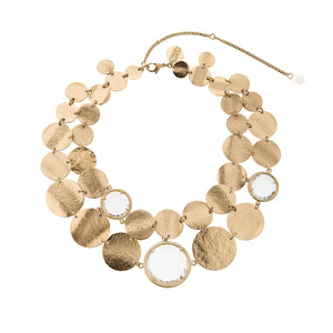 Necklace from Rundo collection - RN129