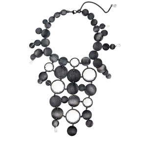 Necklace from Rundo collection - RN186