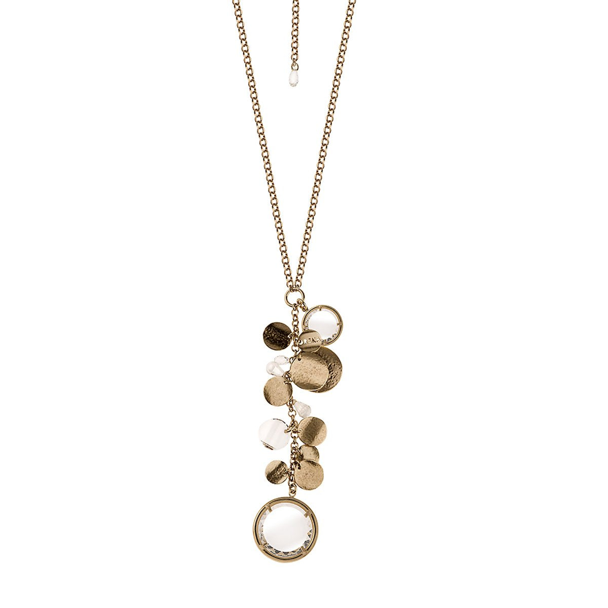 Necklace from Rundo collection - RN72-5