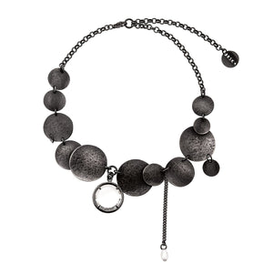 Necklace from Rundo collection - RN72-1