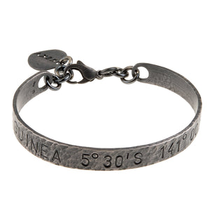 Bracelet from Revolt collection - RVA28-3
