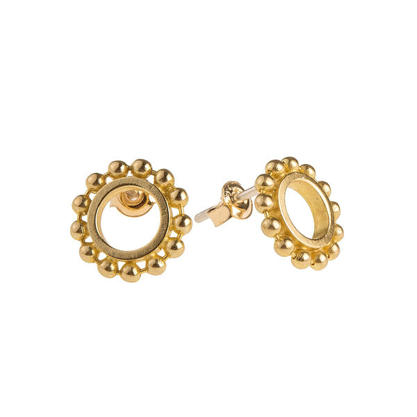 Earrings from Ray collection - RYK16-1