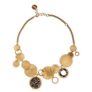 Necklace from Ray collection - RYN72-1 Regular price