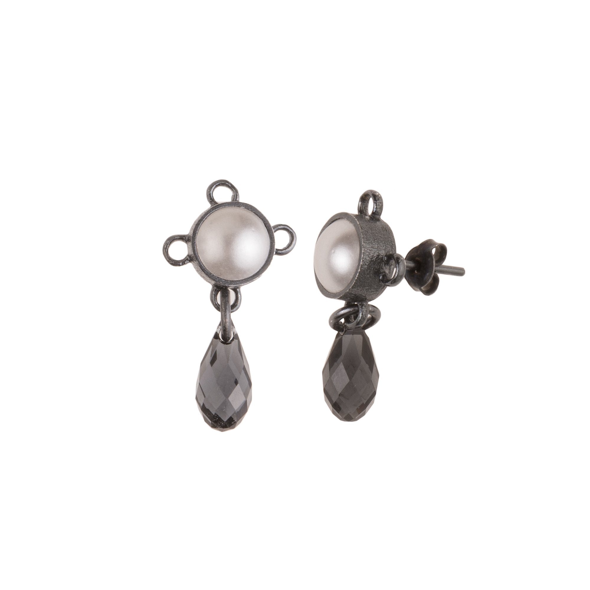 Earrings from Soda collection - SK26P