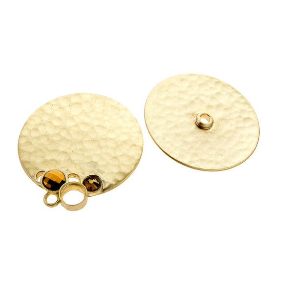 Earrings from Soda collection - SK32-2
