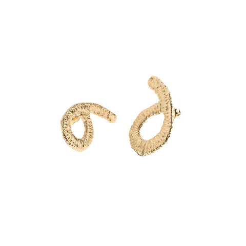 Earrings from Ajour collection - AJK19-2