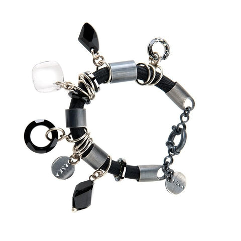 Bracelet from Frost collection - FA56-1