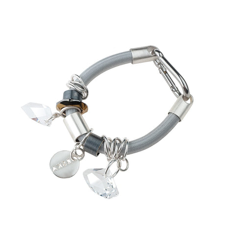 Bracelet from Frost collection - FA56-2