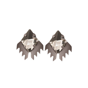 Earrings from Frost collection - FK21-5