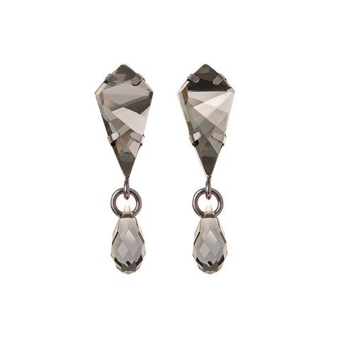 Earrings from Frost collection - FK32-7