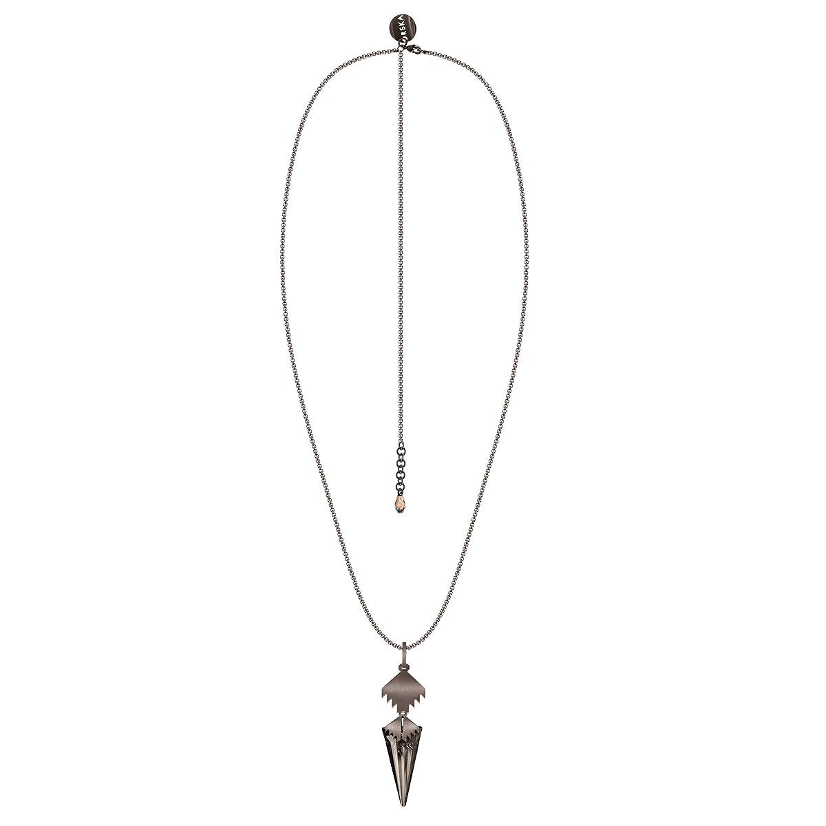 Necklace from Frost collection - FN48-1