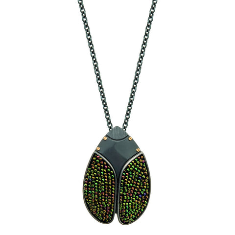 Necklace from Etnoart collection - EAN58-2