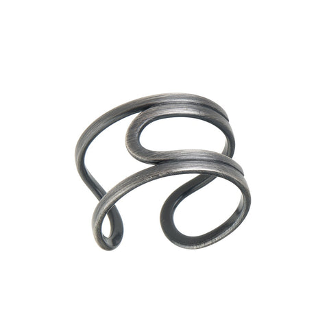 Ring from Machines collection - MHP22-2