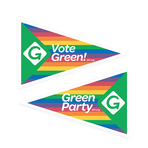 Pride Pennant - Download