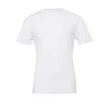 Bella + Canvas Unisex Jersey Short Sleeve Tee