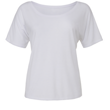 Bella + Canvas Women's Slouchy Tee