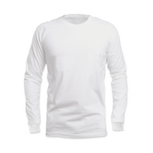Hanes - Tagless Long Sleeve T-Shirt