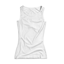 Bella + Canvas - Women's 2x1 Rib Tank