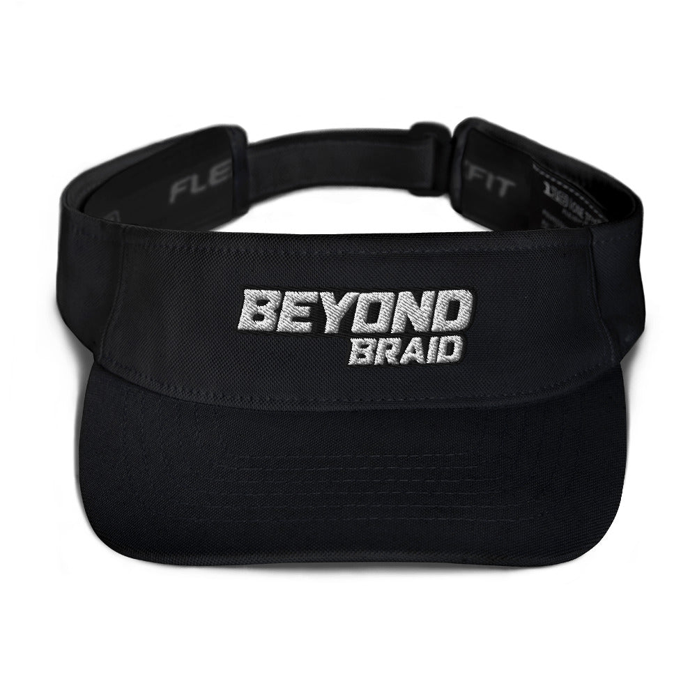 Beyond Braid Visor