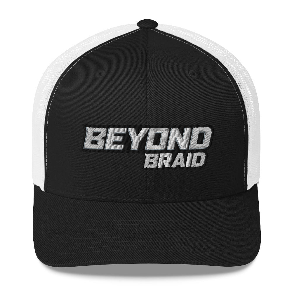 Beyond Braid Fishing Hat
