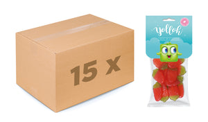 Box Strawberries x15