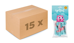 Box Bottl'Gum x15