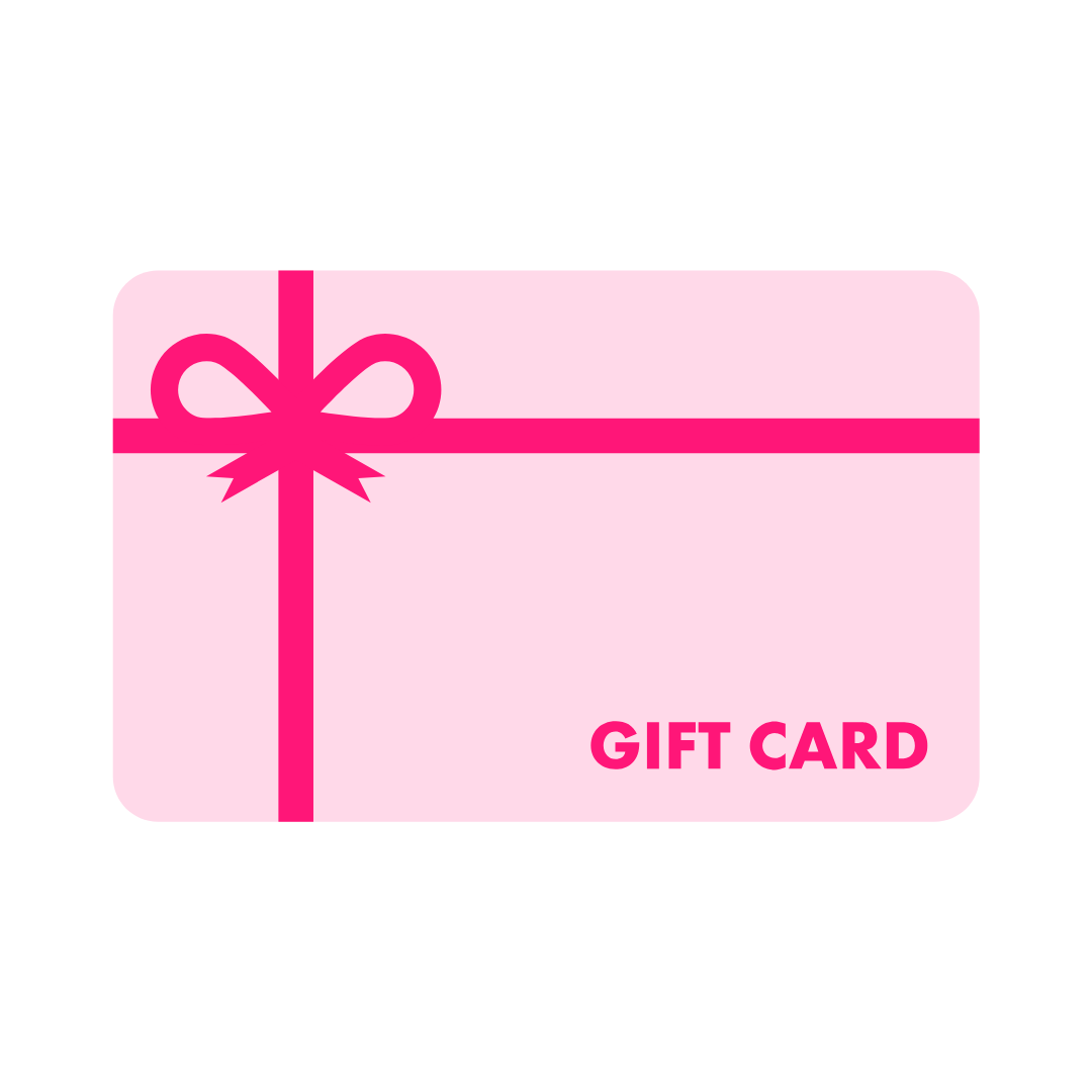Gift Card-Shopping for someone else but not sure what to give them?Give them the gift of choice with a Pretty N Mink gift card. Gift cards are delivered by email and contain instructions to redeem them at checkout.Our gift cards have no additional processing fees.-Quality Mink Lashes-Pretty N Mink