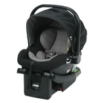 City Go Carseat & Base - Black