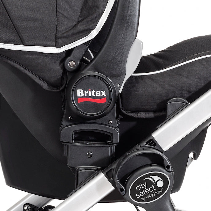 Four Wheeler Car Seat Adaptor (Britax/Bob)