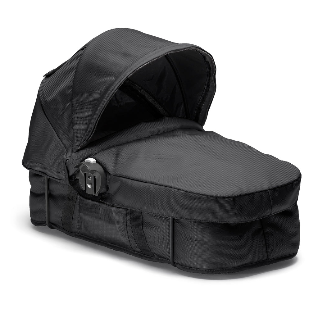 City Select Bassinet Kit - Black/Black