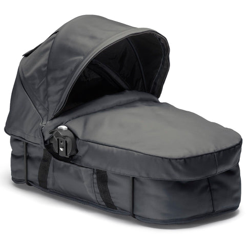 City Select Bassinet Kit - Charcoal Black