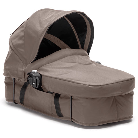 City Select Bassinet - Quartz