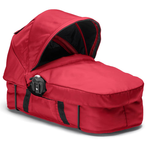 City Select Bassinet Red/Black