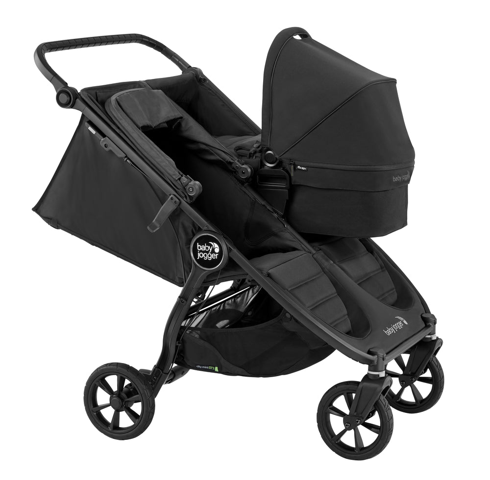 City Mini GT2 Double Bassinet - Baby Jogger New Zealand