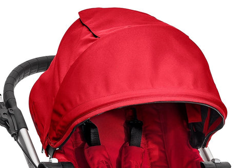 City Select Canopy - Red