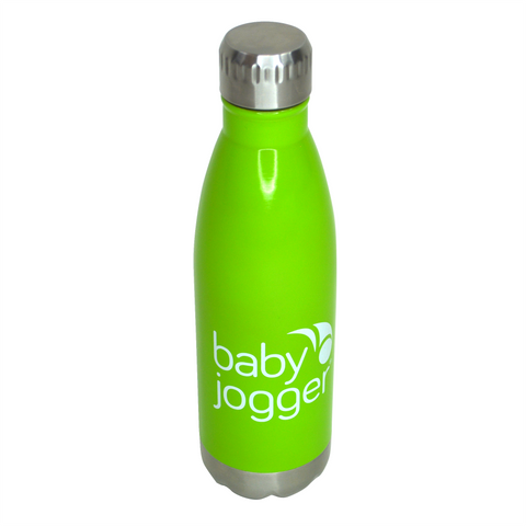 Baby Jogger Stainless Steel Drink Bottle