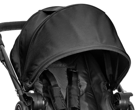 City Versa Canopy - Black