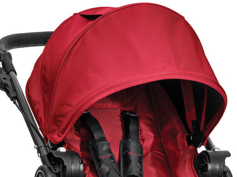 City Versa Canopy - Red