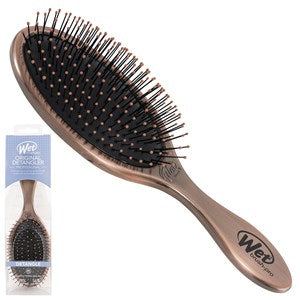 Wet Brush Antique Bronze