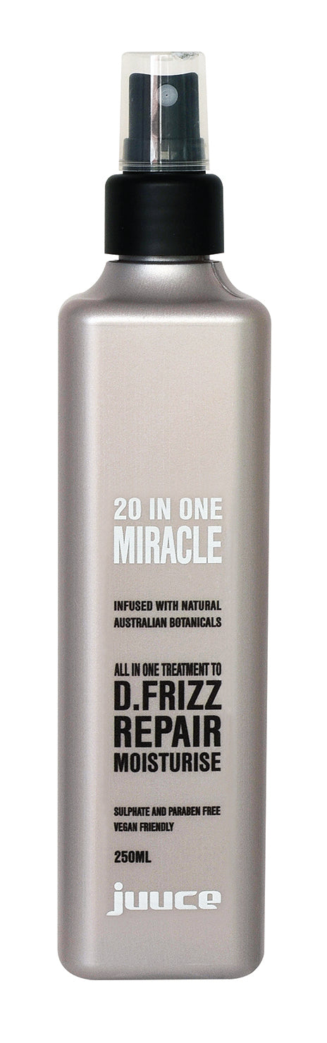 Juuce 20 In One Miracle 250ml
