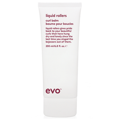 Evo Liquid Rollers 200ml