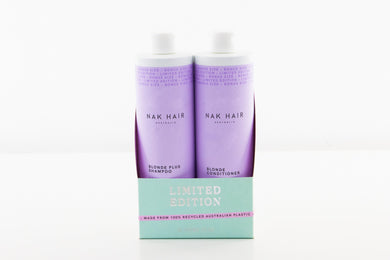 Nak Blonde Plus 500ml Duo
