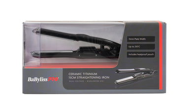 Babyliss Pro Mini Straightening Iron