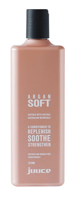 Juuce Argan Soft Conditioner 375ml