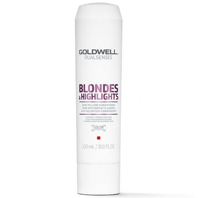 Goldwell Dual Senses Blonde & Highlights Conditioner 300ml