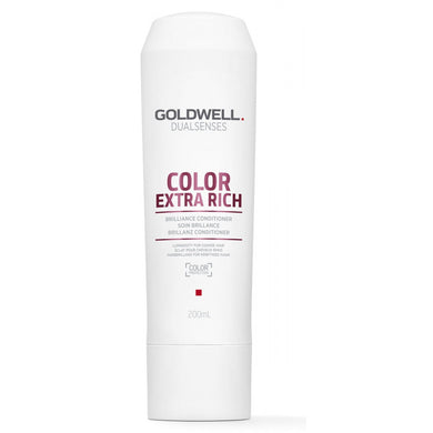 Goldwell Dual Senses Color Extra Rich Conditioner 300ml