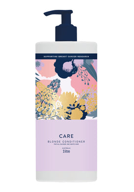 Nak Care Blonde Conditioner 1L